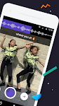 screenshot of Dubsmash - Dance Video, Lip Sync & Meme Maker