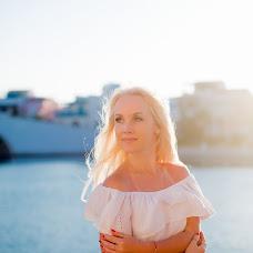 Pulmafotograaf Aleksandra Malysheva (Iskorka). Foto tehtud 30.10.2019