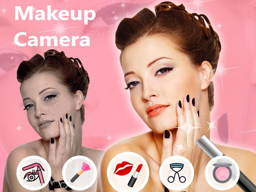 Beauty camera apkpure   Face Beauty Makeup Camera para Android  2019