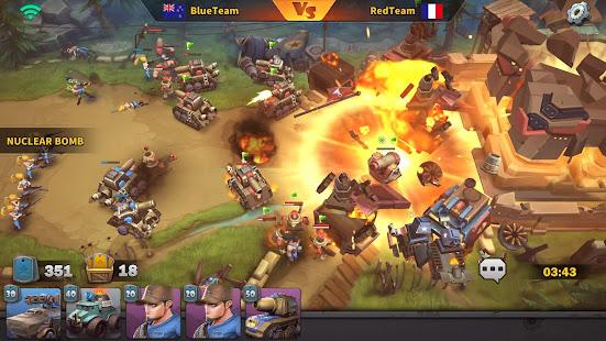 Battle Boom 18