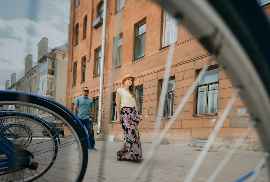 Wedding photographer Aleksandr Mozheyko (AleksandrNet). Photo of 08.07.2015