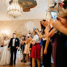 Bryllupsfotograf Elena Yaroslavceva (phyaroslavtseva). Foto fra 09.07.2019