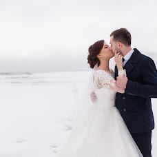 Wedding photographer Tatyana Palchikova (PalchikovaT). Photo of 20.03.2018