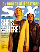 SFX: Sci-Fi and Fantasy Magazine