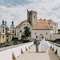 Wedding photographer Pavlina Faraga (prokupkova). Photo of 22.09.2017
