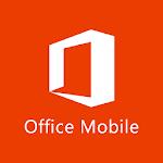 Microsoft Office Mobile Icon