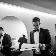 Fotógrafo de bodas German Bottazzini (gerbottazzini). Foto del 23.08.2017