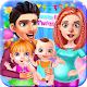 Mommy Maternity Newborn Twins Babies Nursery Game APK