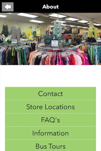 Atlanta Consignment screenshot 2