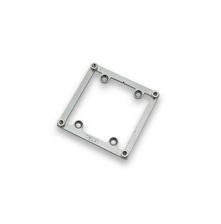 EK montasjeplate for EK Thermosphere, R600, 54x54mm