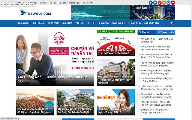 Tin tức mới - Tin tức online 24h