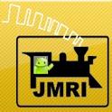 Engine Driver JMRI Throttle icon