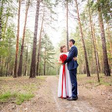 Wedding photographer Vyacheslav Sosnovskikh (lis23). Photo of 09.02.2017