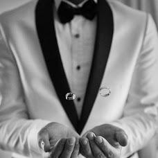 Wedding photographer Sergey Kashin (SergeKasin). Photo of 06.07.2017