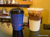 Mr.More coffee 摩爾先生咖啡