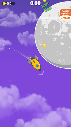 Submarine Jump!  screenshots 3