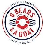 Logo for  6 Bears & A Goat Brewing Co