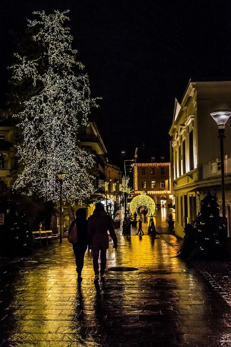 le luci del Natale di mauro_vincenzi