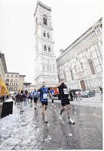 Photo: Maratona di Firenze 2010
