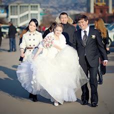 Wedding photographer Igor Babkin (igorbabkin). Photo of 14.01.2013