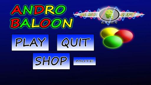 Andro Baloon Blow Up Baloons