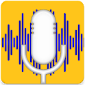 Sound, Voice & Audio Recorder icon