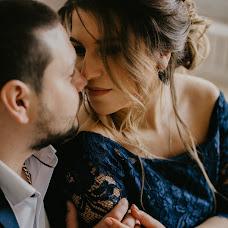Wedding photographer Mariya Pavlova-Chindina (mariyawed). Photo of 04.03.2018