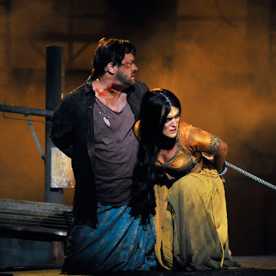 In review: The Pearl Fishers at ENO