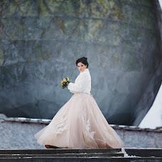 Wedding photographer Yuriy Myasnyankin (uriy). Photo of 07.02.2018