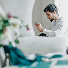 Wedding photographer Vasil Potochniy (Potochnyi). Photo of 23.03.2018