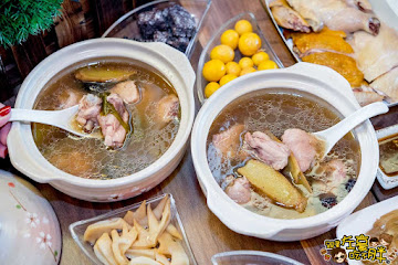 御香吳記 雞肉鴨肉專賣店