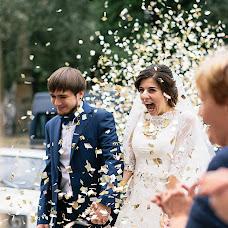 Wedding photographer Nadezhda Fedorova (nadinefedorova). Photo of 16.06.2017