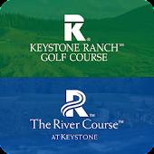 Keystone Golf Colorado