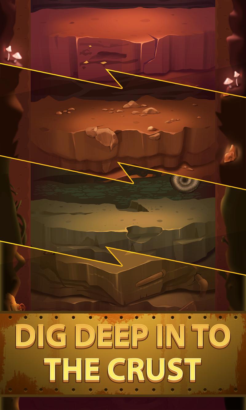 Deep Town: Mining Factory Screenshot 3