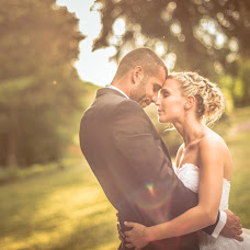 Wedding photographer Anthéa Bouquet - charretier (antheaphotograp). Photo of 24.11.2018