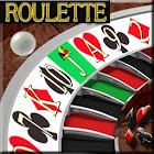 輪盤賭Rollorpoker免費賭場遊戲 icon