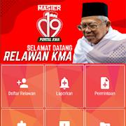 Relawan Master C19