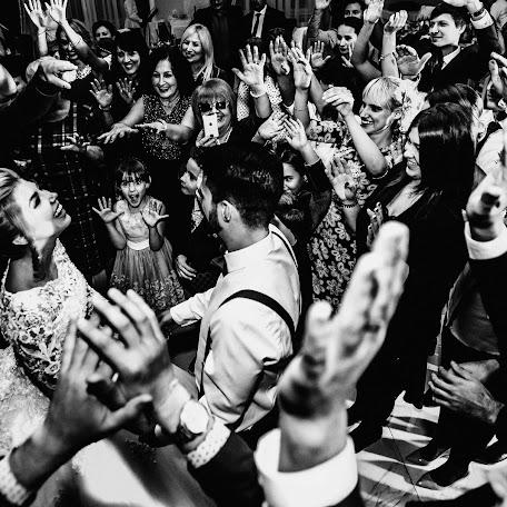 Wedding photographer Ivan Gusev (GusPhotoShot). Photo of 13.12.2017
