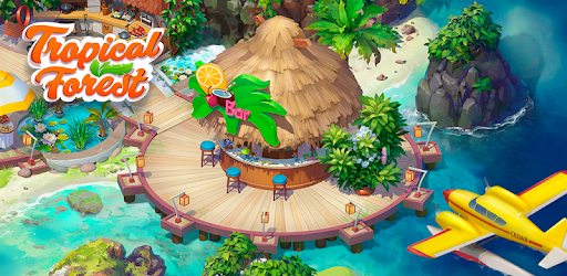 Restore beautiful lost island!