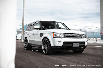 Photo: PUR WHEELS DESIGN 3HREE DEPTH http://www.ac.auone-net.jp/~ever_g/tire/index.html