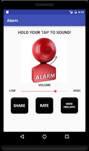 Alarm Sound - náhled