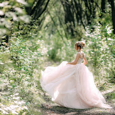 Wedding photographer Katya Pushkareva (RinaKa). Photo of 28.08.2017