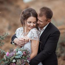 Wedding photographer Irina Bakhareva (IrinaBakhareva). Photo of 06.03.2018