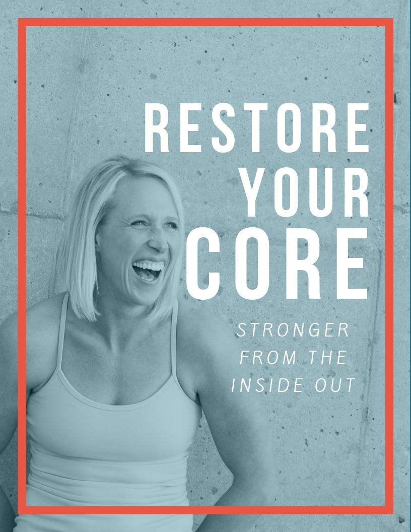 Get Core Exercise Guide