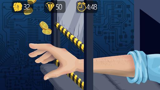 Bank Robbery - Tricky ATM