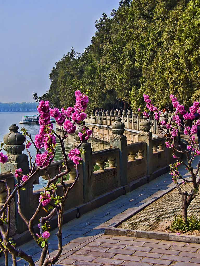 Photo: Imperial Summer Palace, Beijing