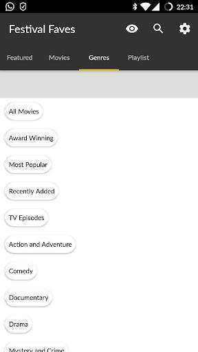 Film Festival Favorites 9.5 screenshots 4