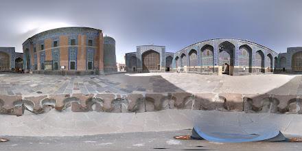 Photo: Sheikh Safi, Khanghah and Tomb, Ardabil مقبره و خانقاه شیخ صفی،اردبیل