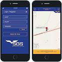 Monitoreo SGS icon