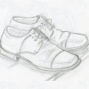 Pencil Sketch Drawings